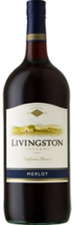 Livingston Cellars Merlot